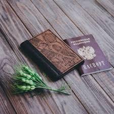 Обложки на паспорт | купить <b>оригинальные обложки на паспорт</b> ...