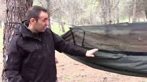 DD <b>Hammocks hamacas</b> Frontline y Travel. - YouTube