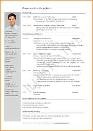resume cv sample pdf job bid template 9 resume cv sample pdf