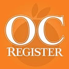 Santa Ana News: The Orange County Register