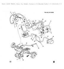 s engine diagram vacuum diagram 2000 s10 fixya vacuum diagram for 2003 chevy s10 2 2