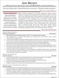 financial analyst resume  tomorrowworld cofinancial analyst resume financial analyst