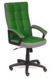 <b>Офисное кресло Tetchair Trendy</b> New Кож/зам/ткань, зеленый ...