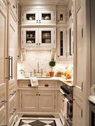 White Kitchen For Small Kitchens Kitchen Cabinets For Small Kitchens Pictures Comfortable Home Design