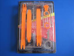 Инструмент для снятия обшивки и <b>разборки салона</b> авто — KIA ...