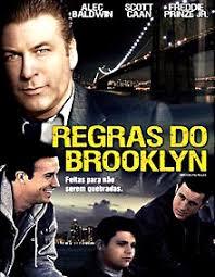 Assistir Regras do Brooklyn Dublado