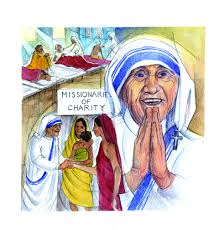 saint mother teresa of calcutta saint mary s press saint mother teresa of calcutta