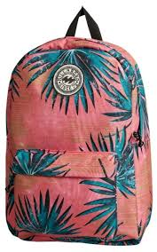 <b>Рюкзак BILLABONG All</b> Day Women — купить по выгодной цене ...