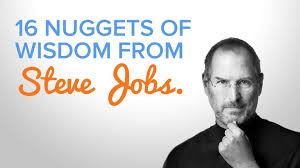 16 Inspirational Quotes From the Late, Great Steve Jobs via Relatably.com