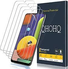 9H Hardness Bubble Free HD <b>Transparent</b> Scratch-<b>Resistant</b> ...