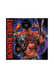 <b>Agnostic Front</b> - <b>Warriors</b> - CD - Official Hardcore Merchandise Shop ...
