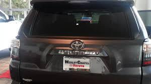Toyota West Statesville 2014 Toyota 4 Runner Sr 5 Premium Youtube