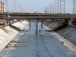 Image result for Los Angeles River