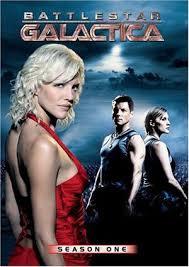 Сериал <b>Звёздный крейсер Галактика</b> (2004-2009) - Battlestar ...