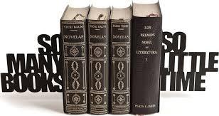 Balvi <b>Держатель для книг So</b> many! 2 шт — купить в интернет ...