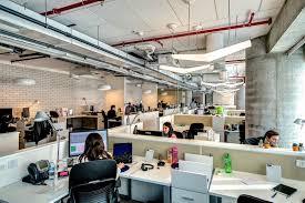 7 google office futuristic google tel aviv office by camenzind evolution 7 big heatherwick futuristic google hq