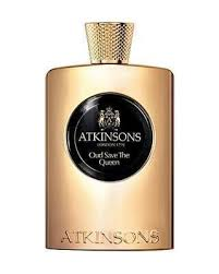 <b>Oud Save The Queen</b> Sample & Decants by Atkinsons | Scent Split