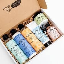 The Basics <b>Gift</b> Set   <b>Fragrance free</b> products, Perfect <b>baby</b> shower ...