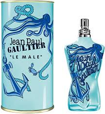 Jean Paul Gaultiert <b>Le Male Summer</b> Edition For Men Eau De ...