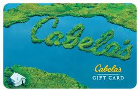 Gift Cards & eGift Cards | Cabela's