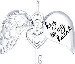 <b>Кулоны подвески медальоны SOKOLOV</b> 94031748 s купить в ...