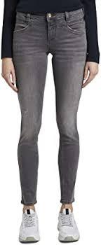 Tom Tailor Alexa Skinny 31: Clothing - Amazon.com