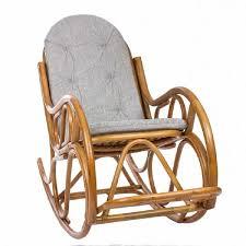 Купите <b>кресло</b>-<b>качалка classic</b> с подушкой от производителя по ...