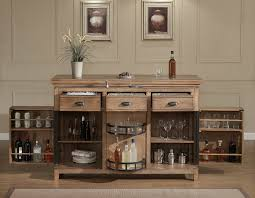 as you can see the amount of storage in this rustic home bar cabinet unit bar furniture designs