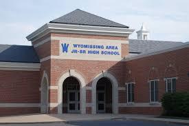 wyomissing area junior senior high school