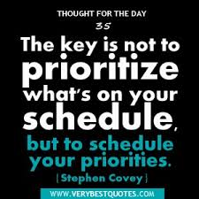 Stephen Covey Time Management Quotes. QuotesGram via Relatably.com