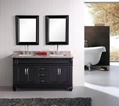 list 20 ideas in captivating black bathroom vanities for decorate fabulous bathroom gallery captivating bathroom vanity twin sink enlightened