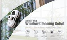 <b>Alfawise S60 Automatic</b> Smart Window Cleaning Robot Vacuum ...
