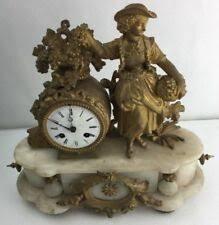 Французские антикварные часы - огромный выбор по лучшим ...