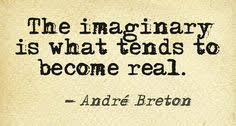 Quote by André Breton, Nadja. | 20th Century Surrealism ... via Relatably.com
