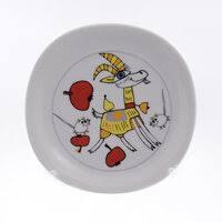 Тарелки Porcelain manufacturing factory — купить на Яндекс ...