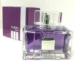 <b>Iwan</b> By <b>Glenn Perri Perfume</b> for <b>Women</b> 3.4 Oz / 100 Ml Eau De ...
