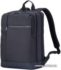 <b>Xiaomi Mi</b> Classic <b>Business Backpack</b> (<b>черный</b>) рюкзак купить в ...
