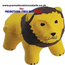 Promotional <b>kangaroo</b> stress ball - These can be made in the colour ...