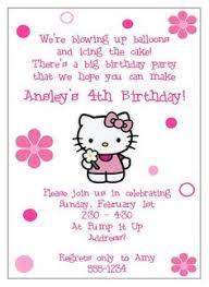 Hello Kitty Birthday Party on Pinterest   Hello Kitty Birthday ...