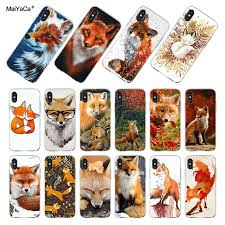 MaiYaCa For iphone 7 6 X XR XS MAX <b>Lovely Deer Cartoon</b> ...