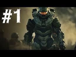 <b>Halo 4</b> Gameplay Walkthrough Part 1 - Campaign Mission 1 - Dawn ...