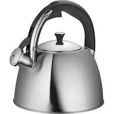 <b>Чайник со свистком 3.0</b> л индукционное капсульное дно/12 ...