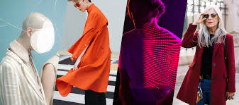 Color Intelligence - <b>Fashion</b> Color Trend Report <b>New</b> York Autumn ...
