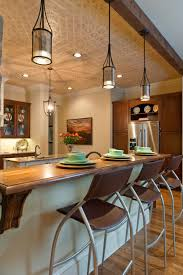 Kitchen Pendant Lights Over Island Hanging Pendant Lights Over Bar Amazing Light Fixtures Ideas