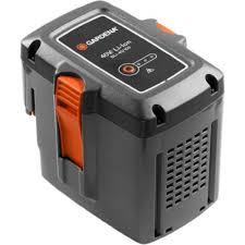 Батарея аккумуляторная <b>Gardena BLi</b>-<b>40/100</b> 40В 2.6Ач Li-Ion ...