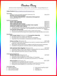 business administration resume sample and writing tips   resume samplebusiness administration resume sample