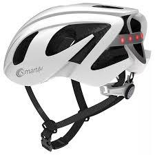 <b>Smart4u SH55M Helmet 6</b> LEDs Warning Light SOS Alert Walkie ...