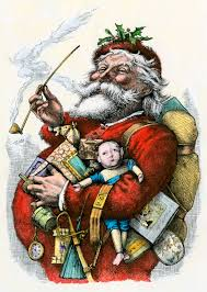 <b>Santa Claus</b> | History, Legend, & Facts | Britannica