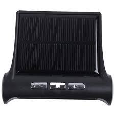 Globalflashdeal <b>Smart Car TPMS Tyre</b> Pres- Buy Online in ...