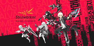SoulWorker <b>Anime</b> Legends - Apps on Google Play